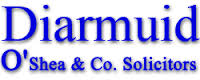 Diarmuid Solicitors