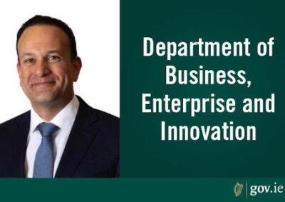 department-of-business-enterprise-and-innovation-leo-varadkar