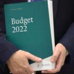 WENTWORTH Budget 2022 Summary